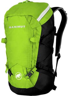 Mammut Trion Zip 22L Backpack