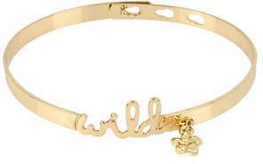 BCBGeneration Affirmation Wild Bangle Bracelet