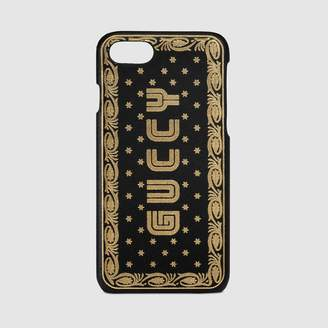 Gucci Guccy iPhone 7 case