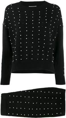 Jovonna London Leticia embellished jumper