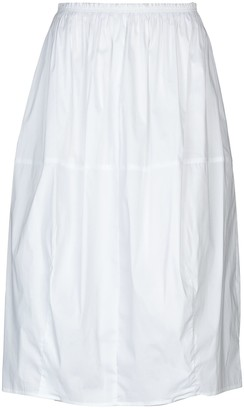 Twin-Set TWINSET 3/4 length skirts - Item 35389471SF