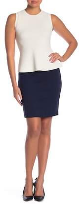 Theory Lijneck Pull-On Pencil Skirt