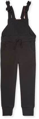 Billieblush Solid Cotton Jumpsuit