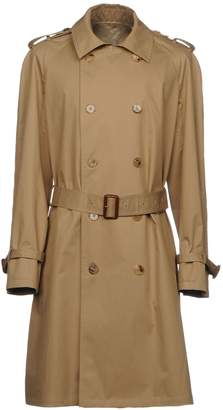 Maison Margiela Overcoats - Item 41756932LE