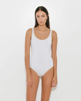 Low Back Sport One Piece $155 thestylecure.com