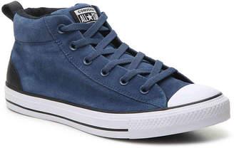 Converse Chuck Taylor All Star Street High-Top Sneaker - Men's