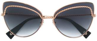 Marc Jacobs Eyewear cat-eye sunglasses
