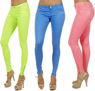 Dinamit Jeans Dinamit's Juniors Slim Legging Jean