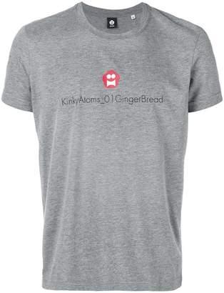 Aspesi printed T-shirt