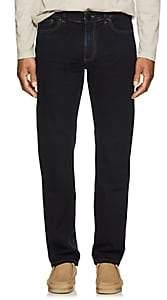 Dl 1961 Men's Avery Modern Straight Jeans - Blue Size 34