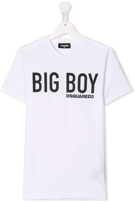 DSQUARED2 Big Boy T-shirt