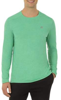 Russell Big Men's Performance Long Sleeve Tee