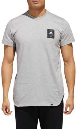 adidas Scoop International T-Shirt