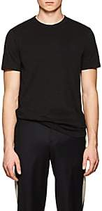 Theory Men's Cosmos Essential Cotton T-Shirt-Black