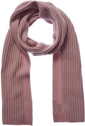 Sofia Cashmere Cashmere Knit Scarf