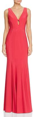 Decode 1.8 Seamed Gown - 100% Exclusive