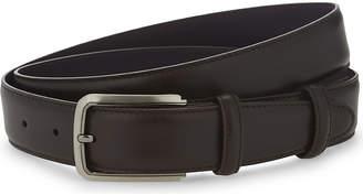 Elliot Rhodes Top nappa leather belt