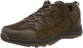 Jack Wolfskin Rocksand Texapore Low M Men's Waterproof Hiking Shoe