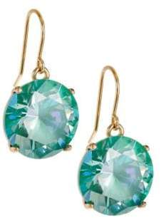 Kate Spade Shine On French Wire Drop Earrings