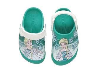 Crocs Frozentm Lights Clog (Toddler/Little Kid)