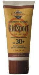 All Terrain Kidsport SPF 30+ Sun Lotion
