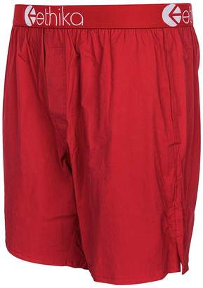 Ethika Red Coral Boxer Men's Underwear