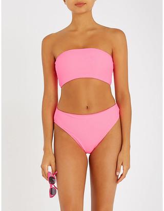 Frankie's Bikinis FRANKIES BIKINIS Jenna bandeau bikini top