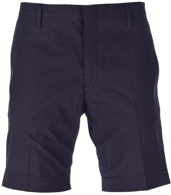 Paul Smith zipped shorts