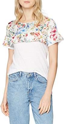 0464124da566 ... Rich   Royal rich royal Women s T-Shirt, (White 100), Large