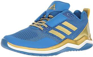 adidas Men's Freak X Carbon Mid Cross Trainer