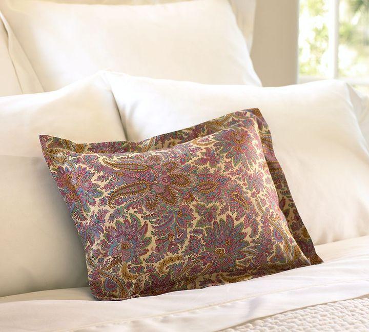 Verona Boudoir Pillow Cover