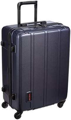 Briefing (ブリーフィング) - [ブリーフィング] スーツケース H-52 容量52L 縦サイズ64cm 重量3.7kg BRF351219 74 MIDNIGHT
