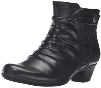 Cobb Hill Women's Abilene Ankle Bootie