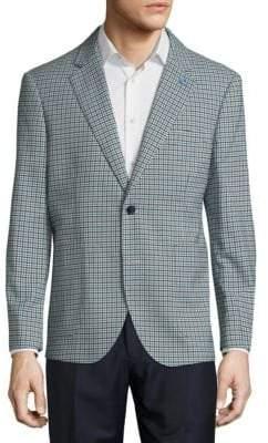 Tailorbyrd Mount Walnum Jacket
