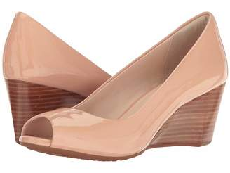 Cole Haan Sadie Open Toe Wedge 65mm