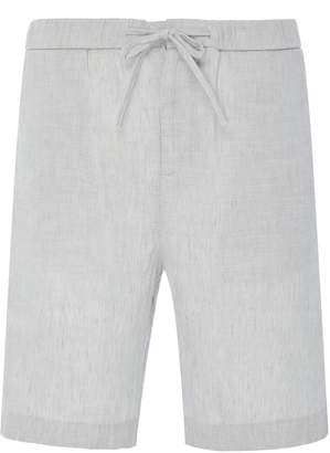 Frescobol Carioca Linen Sport Shorts