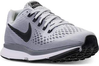 Nike Women's Air Zoom Pegasus 34 Running Sneakers from Finish Line