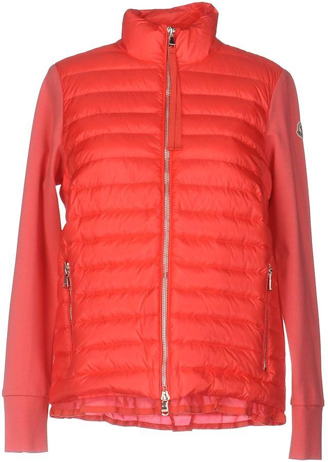 MonclerMONCLER Down jackets