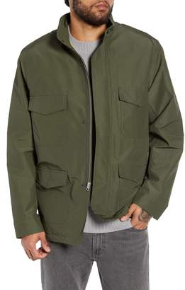 Herschel Insulated Field Jacket