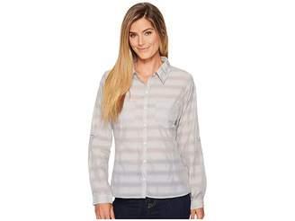 Columbia Summer Trek Long Sleeve Shirt Women's Long Sleeve Pullover