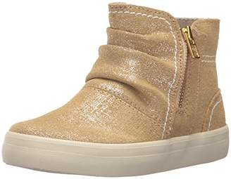 Sperry Girls' Crest Zone Ankle Boot