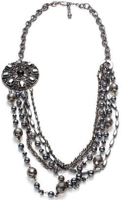 Gabriele Frantzen Sundial Necklace
