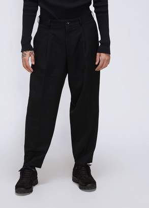 Comme des Garcons Wool Gabardine Trouser