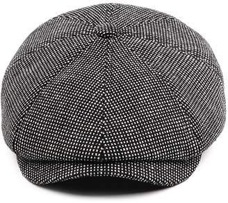 3c3dce06123 DYAPP Men s Newsboy Cap Ivy Hat Fold-Down Ear Flaps