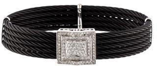 CharriolCharriol Pavé Celtic Noir Bracelet