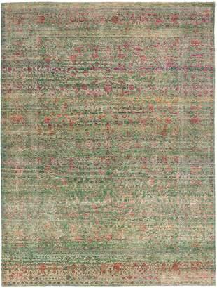"""Alchemy Silk & Wool Rug - 8'11""""x11'9"""""""
