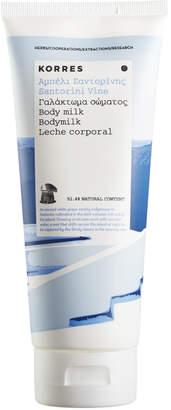 Korres Santorini Body Milk