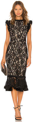 Alexis Kleo Midi Dress