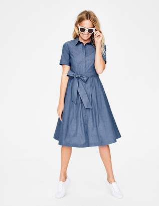 Boden Anastasia Shirt Dress