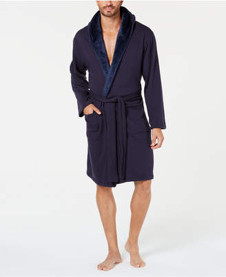UGG Men's Brunswick Hooded Robe